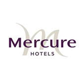 Grand Hôtel Mercure